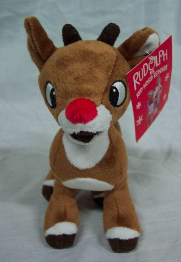 Rudolph Toys eBay