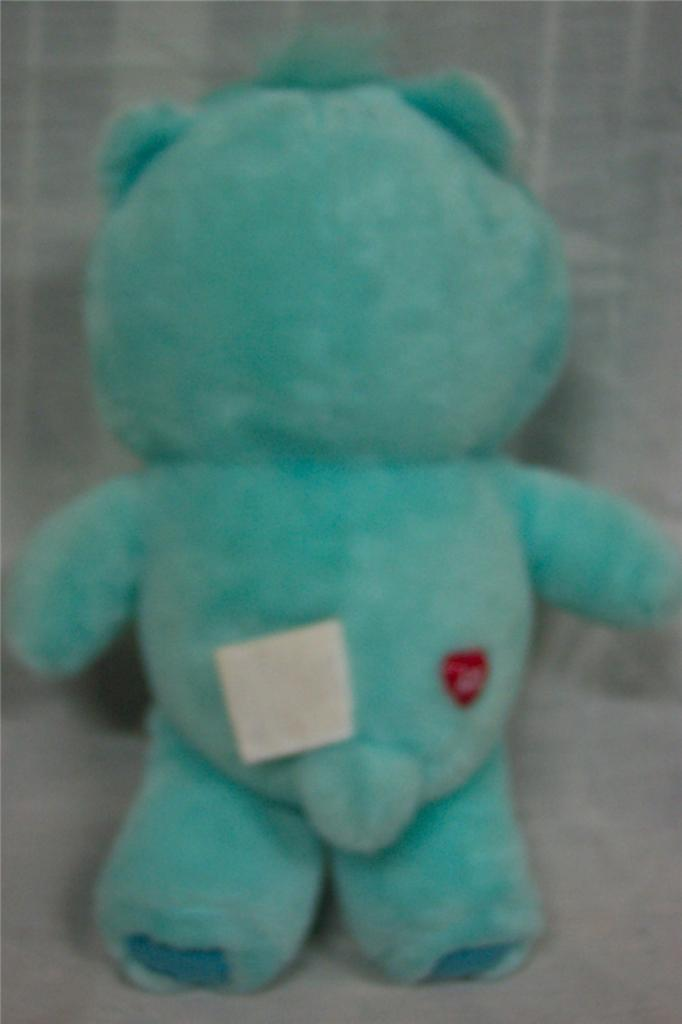 care bears baby talking bedtime 9 quot plush ad