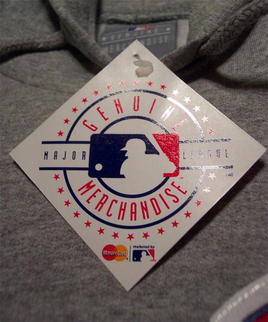 Cleveland indians mlb baseball hoodie sweatshirt medium for A href decoration none