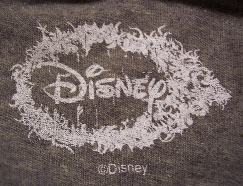 Vintage style walt disney chip 39 n 39 dale rescue rangers t for A href text decoration