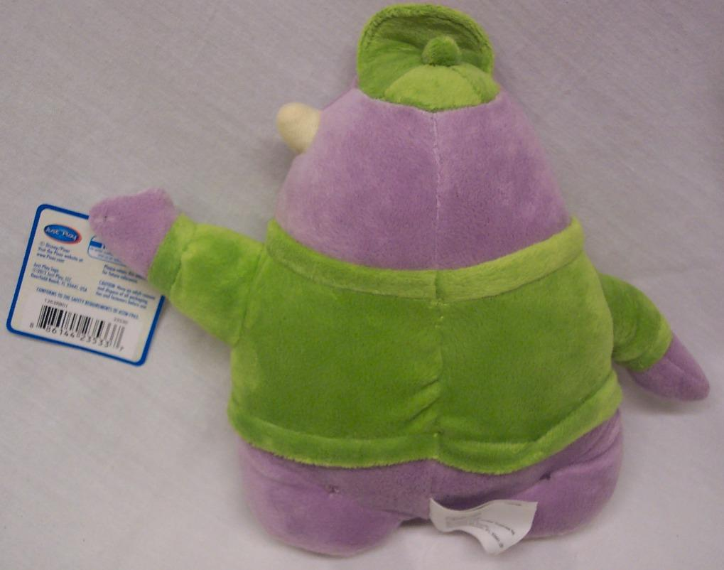 Walt Disney Monsters University SQUISHY STUDENT Plush - Ad#: 4786793 - Addoway