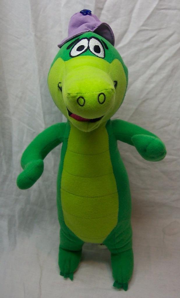 Amazoncom Hanna Barbera  Stuffed Animals amp Plush Toys