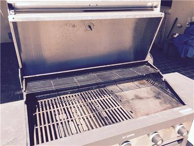 BBQ Jamie Durie Patio 5 Burner GS Series EBay