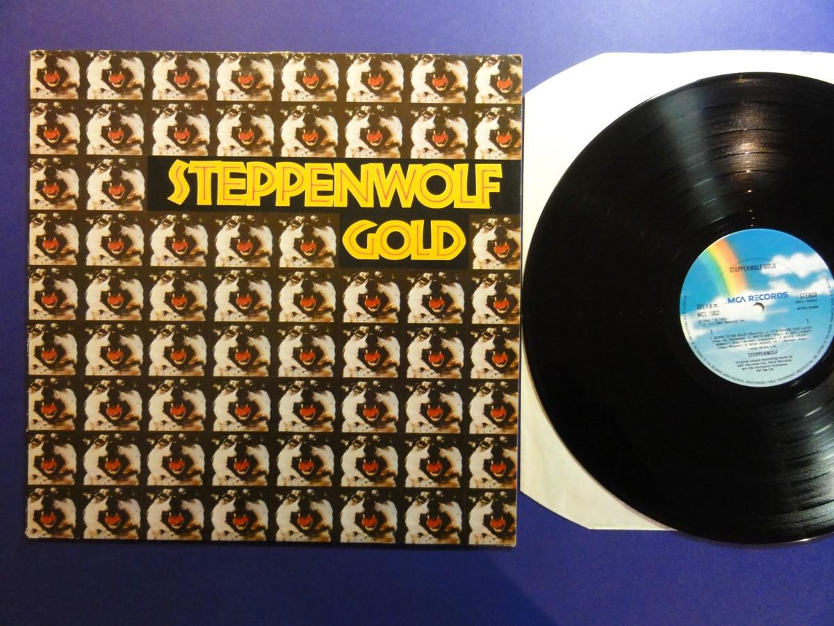 Steppenwolf - Pop Gold