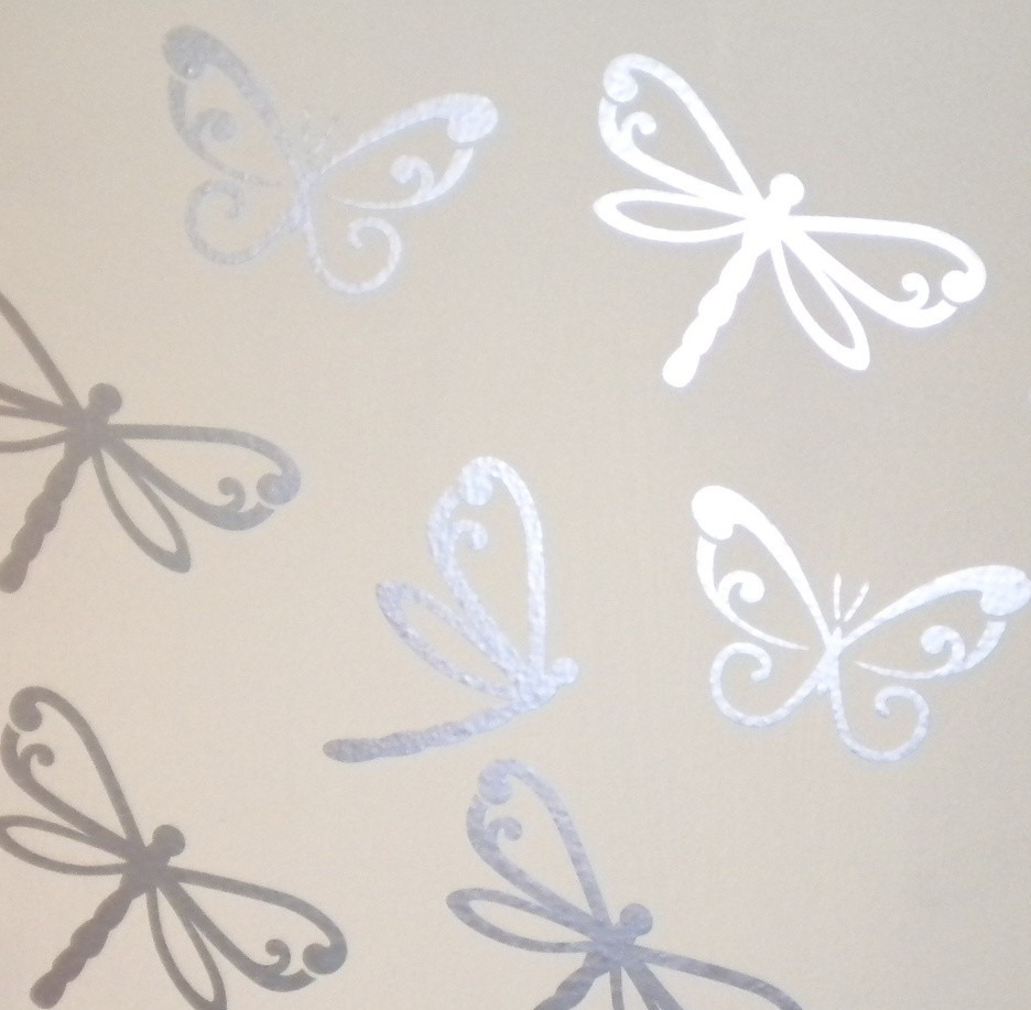 pics photos dragonfly 3d removable wall stickers decor high quality 12pcs pvc 3d dragonfly wall stickers
