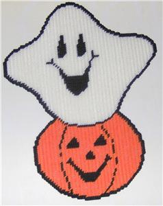 Free Plastic Canvas Halloween Patterns | Free Craft Patterns for You