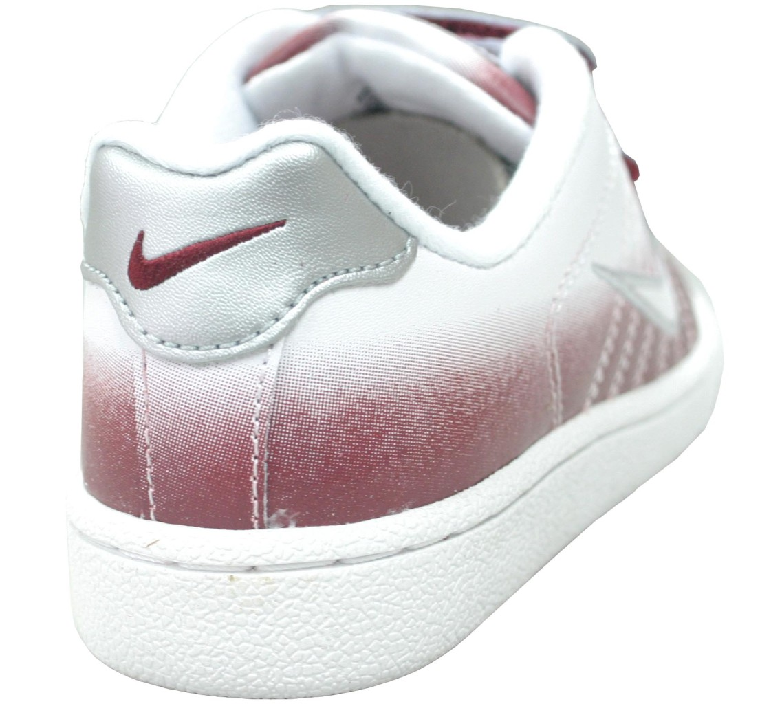 Nike Velcro Shoe With Crown