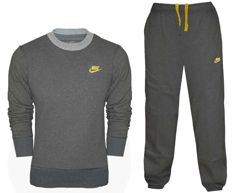 Nike Mens Sweat Suits Images Jogging Suit