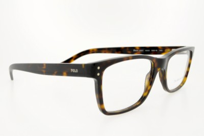 Eyeglass Frame Ph : POLO RALPH LAUREN EYEGLASS PH 2057 5003 53MM HAVANA FRAME ...
