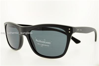 black and gray coach online factory outlet  sunglasses, a random