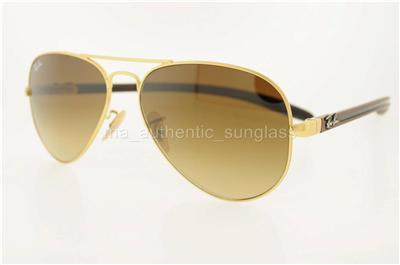 authentic ray ban aviator  ray ban aviator rb 8307