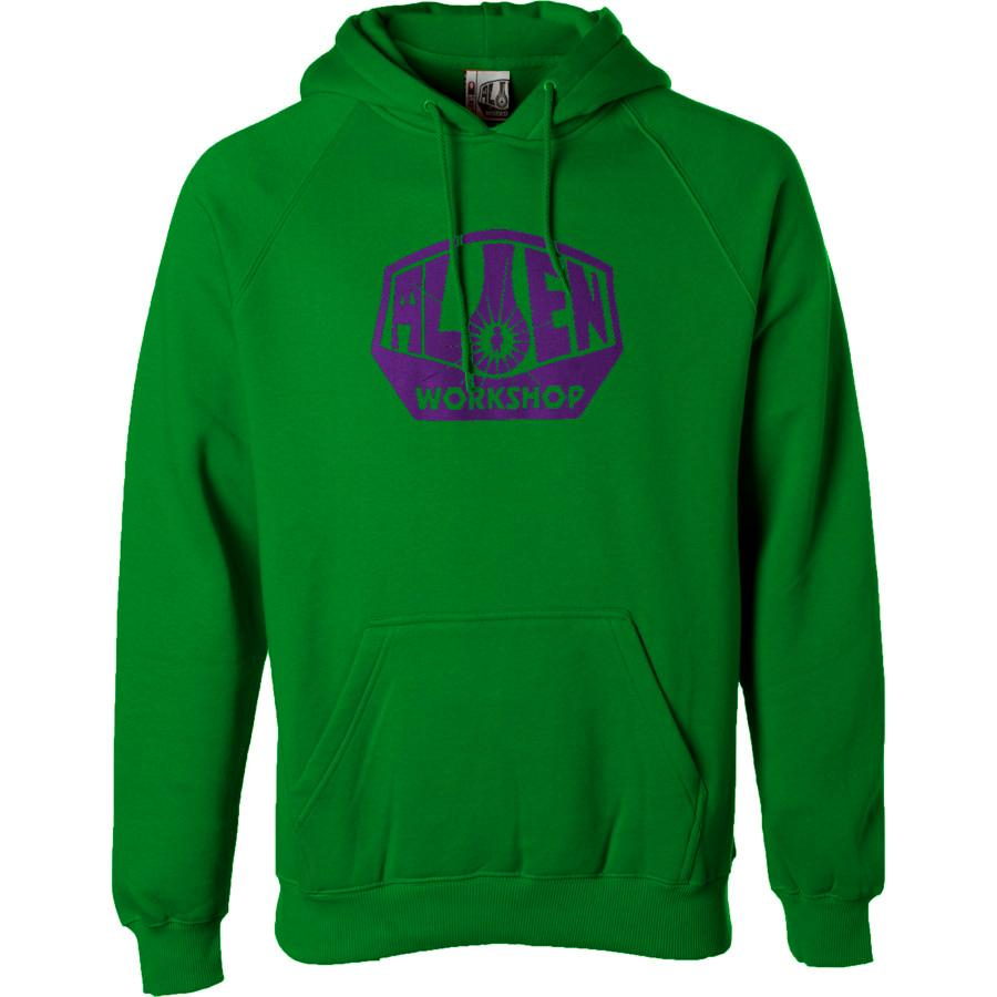 Alien workshop hoodies