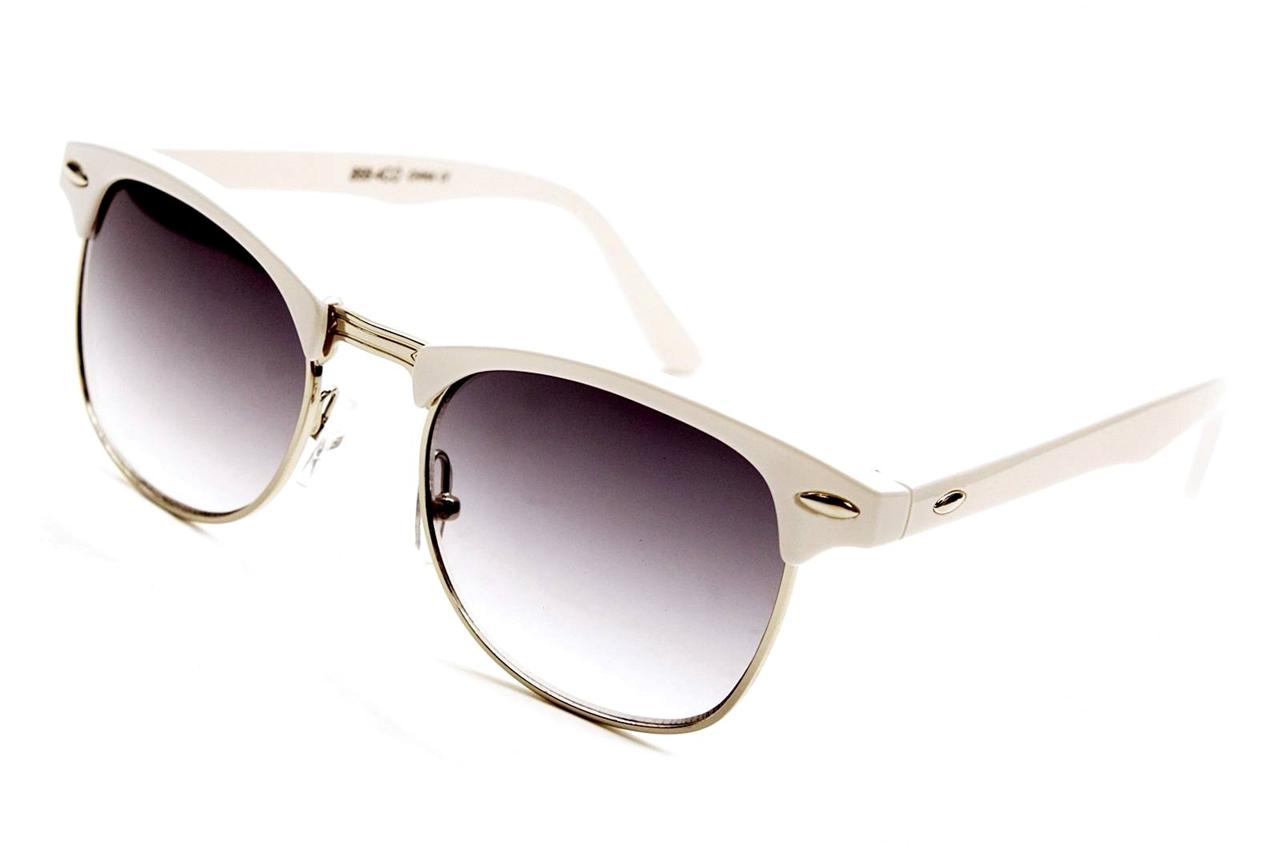 W82 co CLUB 70s 80S VINTAGE NERD RETRO party CLASSIC HIPSTERS metal SUNGLASSES
