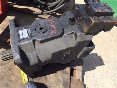 Sauer Danfoss 51v160af1ne2a5ang Bent Axis Motor Fresh
