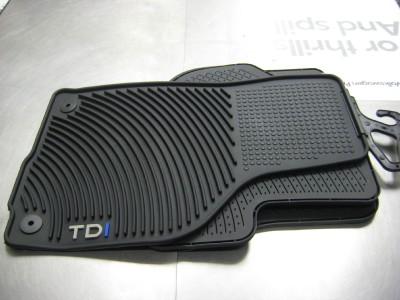 New OE 05.5 06 07 08 09 10 11 VW Jetta Golf TDI Mats