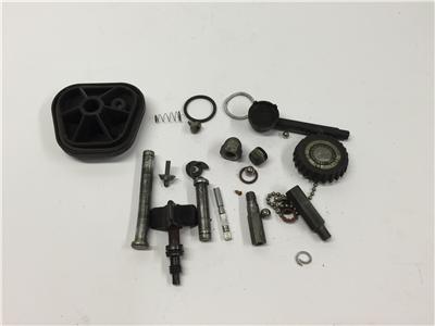 Eaton otc enerpac mix hydraulic pump cylinder valve jack for Eaton hydraulic motor seal kit
