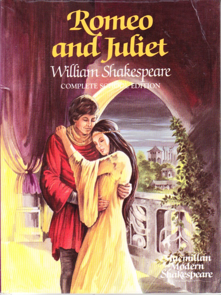 romeo and juliet by william shakespeare essay