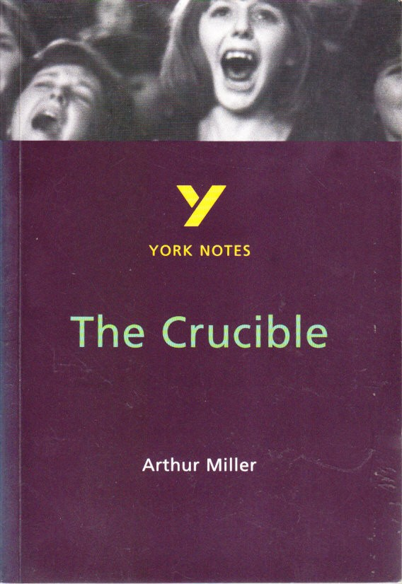 the crucible summary notes This study guide for the crucible contains back-  set designer's notes  accusations have  transport to confederates, in his everlasting plot to bring.