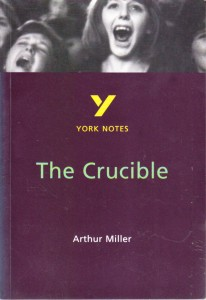 the concept of marriage and love in the crucible a play by arthur miller What is the background of the crucible arthur miller's play the crucible draws a parallel between the witch hunt that culminated in the teachers love study.