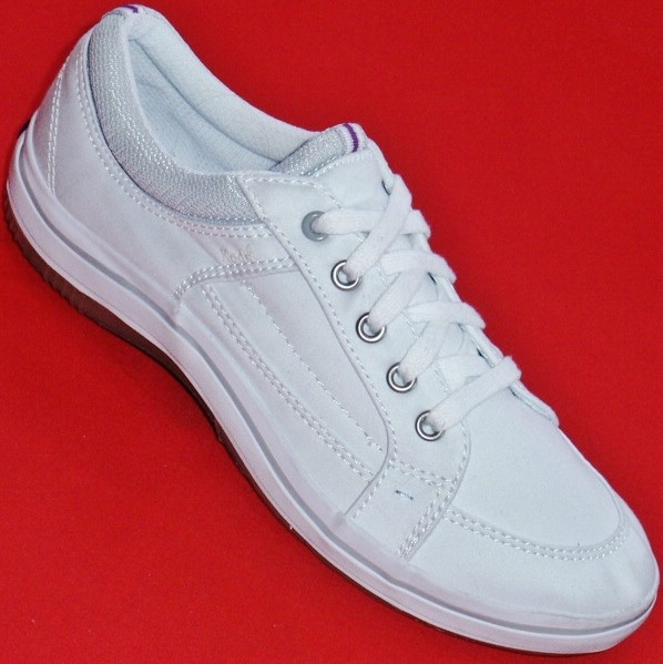 NEW-Womens-KEDS-STRETCH-STARTUP-White-Athletic-Walking-Casual-Sneakers