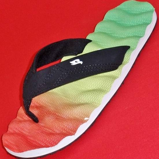NEW Men's TONY HAWK WAVE Multi Flip Flops Thongs Fashion Casual