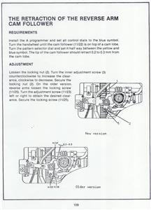 Viking Husqvarna 6440 Manual