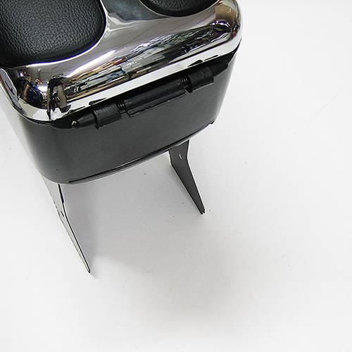 armrest centre console fits renault scenic laguna clio mk3 mk4 megane ebay. Black Bedroom Furniture Sets. Home Design Ideas