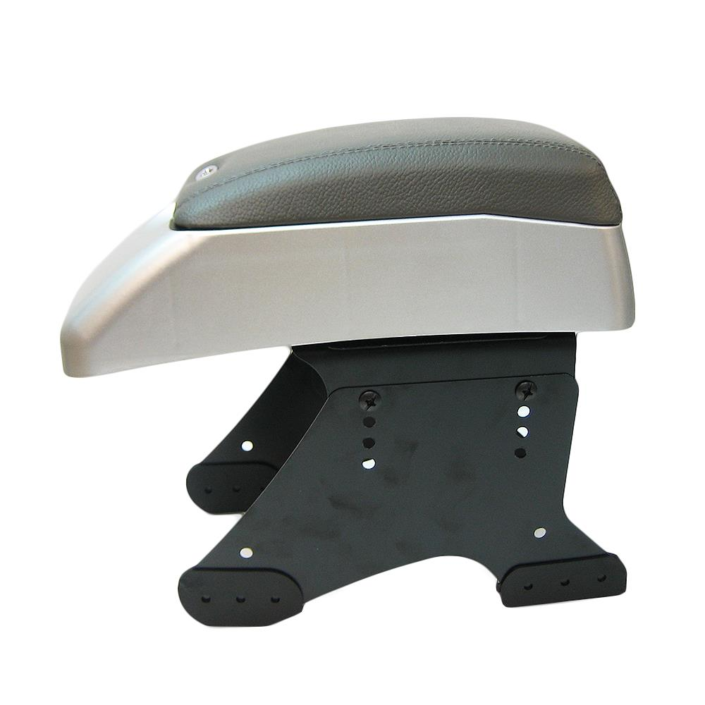 armrest centre console faux leather fits renault scenic laguna clio mk3 megane. Black Bedroom Furniture Sets. Home Design Ideas