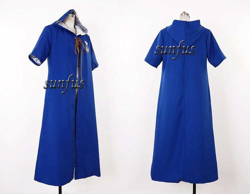 Harry Potter Ravenclaw Quidditch Robes Cosplay anime ...