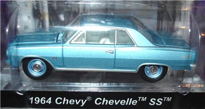 Chevy Chase Acura on 1964  64 Chevrolet Chevy Chevelle Ss Muscle Car Garage Diecast