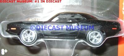 1970 PLYMOUTH CUDA 340 FLAMES JOHNNY LIGHTNING 2010 | eBay