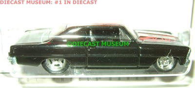 Chevy Chase Acura on 66 1966 Chevy Nova Phils Garage Hot Wheels 2010   Ebay