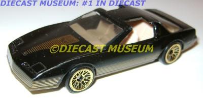 Acura Avon on 1982 1980 S Pontiac Firebird Hot Wheels Diecast Rare   Ebay