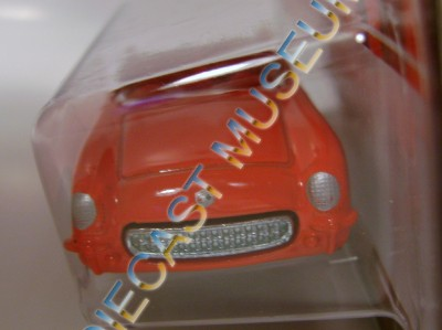 Chevy Chase Acura on 1955  55 Chevy Corvette Red 60 Years Hot Wheels Hw Diecast 2013   Ebay