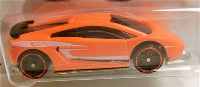 lamborghini gallardo lp570 4 superleggera hot wheels hw color shifters diecast 746775110796 ebay. Black Bedroom Furniture Sets. Home Design Ideas