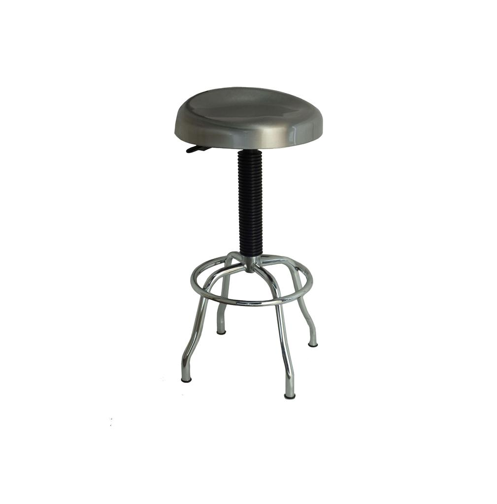 Stainless Steel Stools Kitchen: 3x MAXIM HD Stainless Steel Stool Chair Bar Kitchen Work