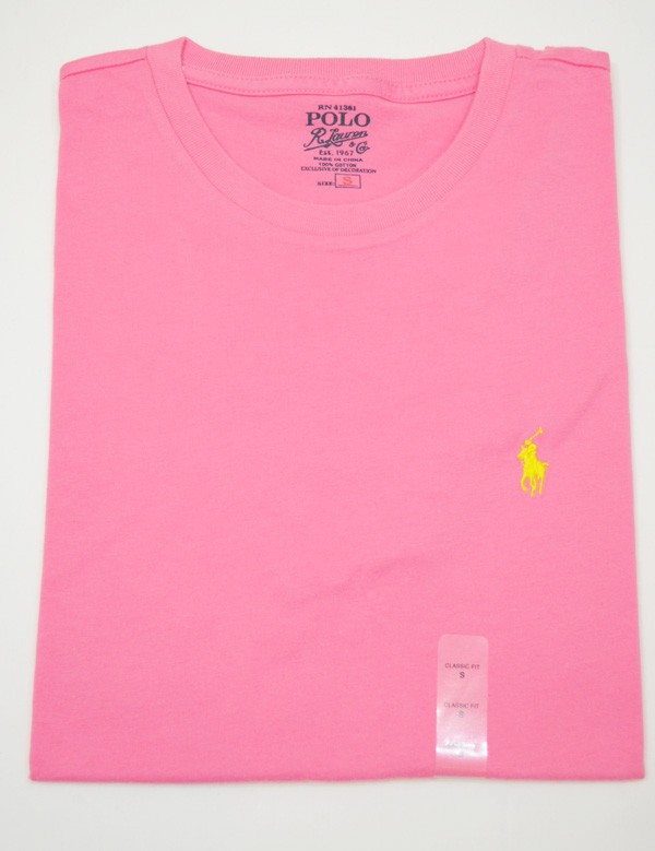 Polo Ralph Lauren Classic T-shirt