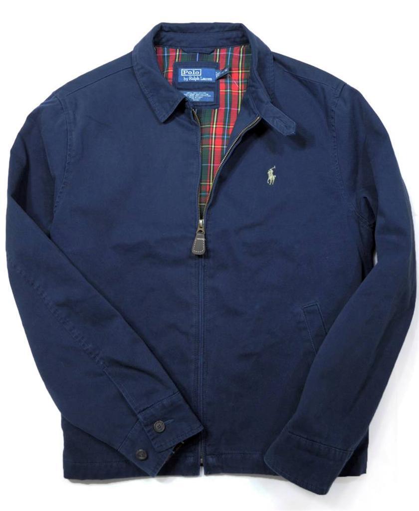 Vintage Bomber Jacket Mens