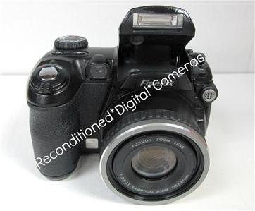 Fujifilm finepix s5000 reacondicionado confiable peso for Fujifilm finepix s5000 prix