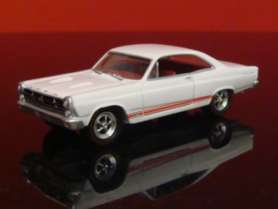 67 ford fairlane 427 gt gta 1 64 scale limited edition 9. Black Bedroom Furniture Sets. Home Design Ideas