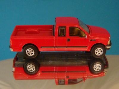 1999 2004 ford f250 super duty super cab 1 64 scale. Black Bedroom Furniture Sets. Home Design Ideas