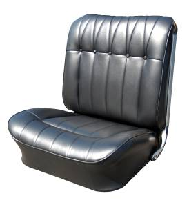 65 1965 buick riviera seat cover upholstery standard or. Black Bedroom Furniture Sets. Home Design Ideas