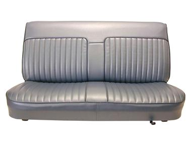 Chevy S10 S15 Pickup Bench Seat Cover Upholstery 1982