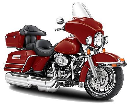 harley motorcycle cartoon funny 3 harley motorcycle cartoon funny 4