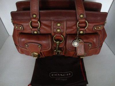 classic coach bags outlet  front classic