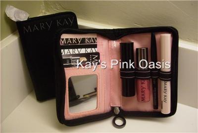 Mary Kay Credit Card