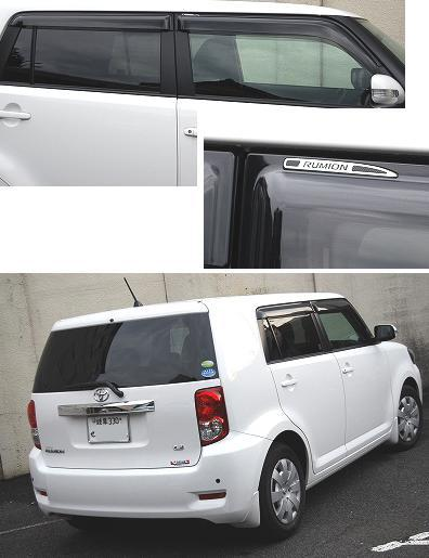 2008 2009 2010 2011 2012 2013 2014 toyota rumion scion xb. Black Bedroom Furniture Sets. Home Design Ideas