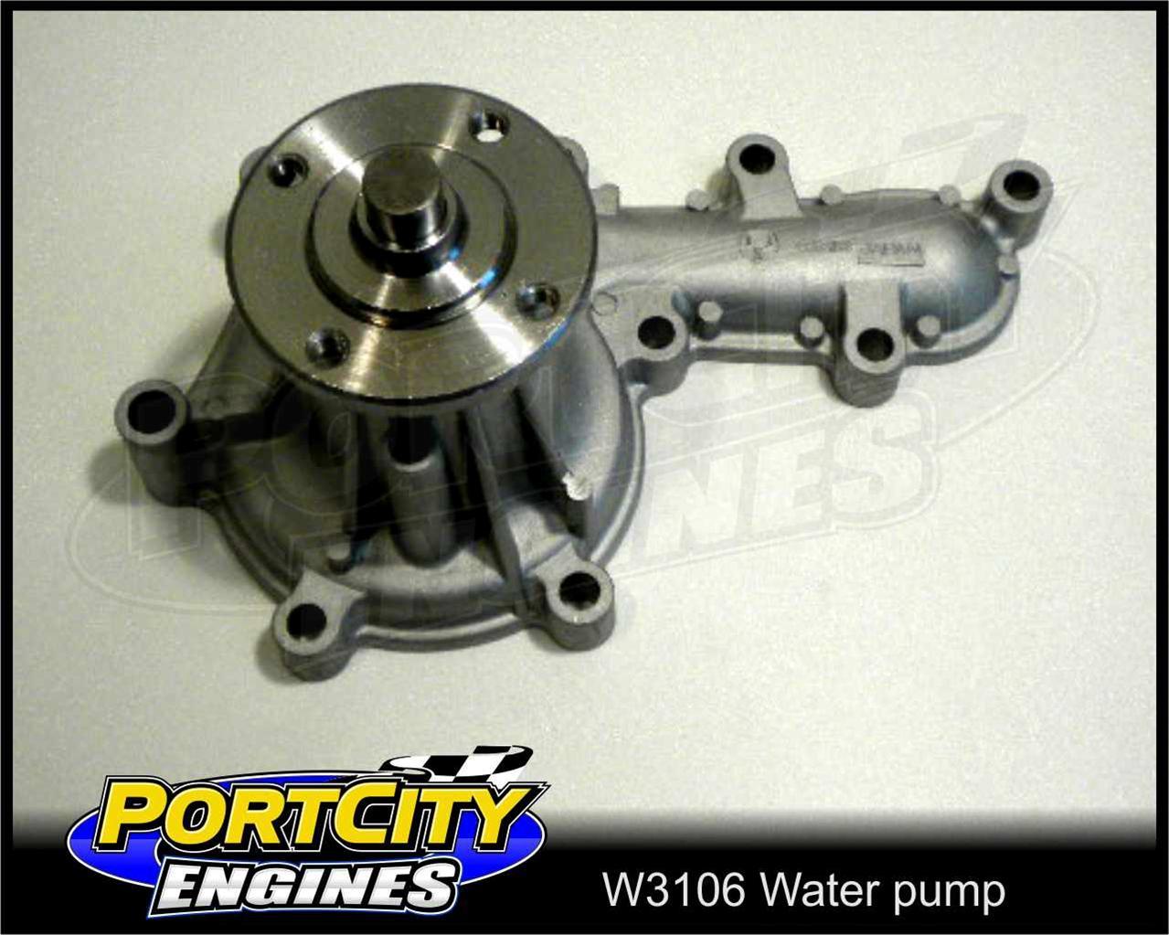 GMB-Water-Pump-Toyota-Landcruiser-Coaster-1HZ-1HD-6-cyl-Diesel-70-75-79-80-105