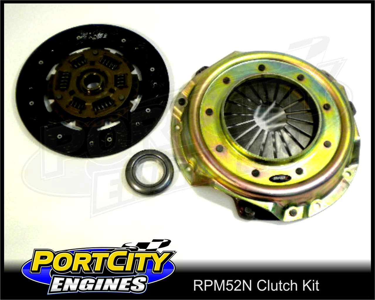 Clutch-Kit-Chrysler-Valiant-Centura-Charger-215-245-265-Hemi-Heavy-Duty
