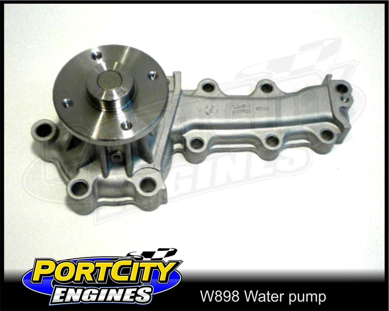 GMB-Water-pump-Nissan-RB30-RB26-Holden-Commodore-VL-Skyline-Turbo